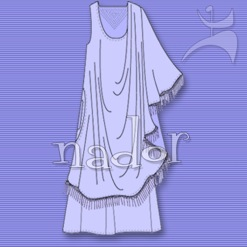 NADOR MAGIC DRESS