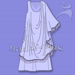 NADOR-PLUS MAGIC DRESS