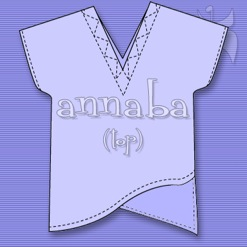 ANNABA ASYMMETRICAL TOP