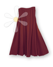 MARMOUSHKA SUN DRESS/SKIRT