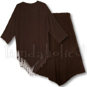 <STRIKE>PASHA TOP, SWARI SKIRT</STRIKE> <B>SOLD</B>