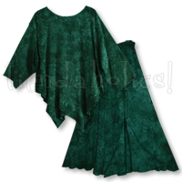 <STRIKE>DJURA TOP, BAB SKIRT</STRIKE> <B>SOLD</B>