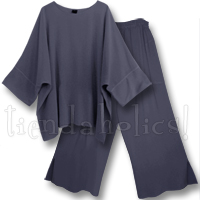<STRIKE>ZAYID TOP, SARIFI PANTS</STRIKE> <B>SOLD</B>