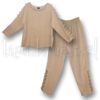 <STRIKE>BASRA TOP, BASHIR PANTS</STRIKE><B>SOLD</B>