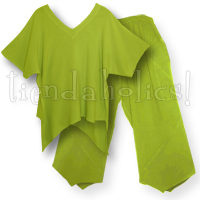 <STRIKE>ANNABA TOP, GOLAN PANTS</STRIKE> <B>SOLD</B>