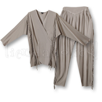 <STRIKE>KUMASI TOP, FARUCCA PANTS</STRIKE> <B>SOLD</B>