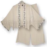 <STRIKE>ISMARI-SPECIAL, HAZZ PANTS</STRIKE> <B>SOLD</B>
