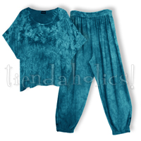 <STRIKE>NIZUL TOP, ZABRA PANTS</STRIKE> <B>SOLD</B>