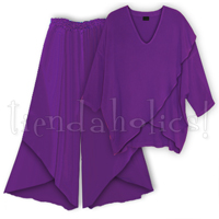 <STRIKE>RUMA TOP, TULUL PANTS</STRIKE> <B>SOLD</B>