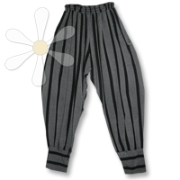 <STRIKE> DJEEMA PANTS</STRIKE> <B>SOLD</B>