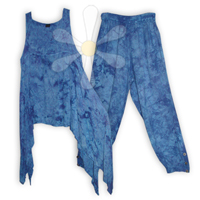 <STRIKE>MATAR TOP, ZABRA PANTS</STRIKE> <B>SOLD</B>