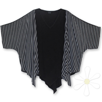 PADMA-SPECIAL<BR>(WOVEN STRIPE COMBO)