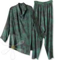 <STRIKE>OMARA TUNIC, IBRI PANTS</STRIKE> <B>SOLD</B>