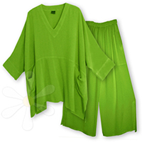 <STRIKE>MINZAH TUNIC, HAZZ PANTS</STRIKE> SOLD